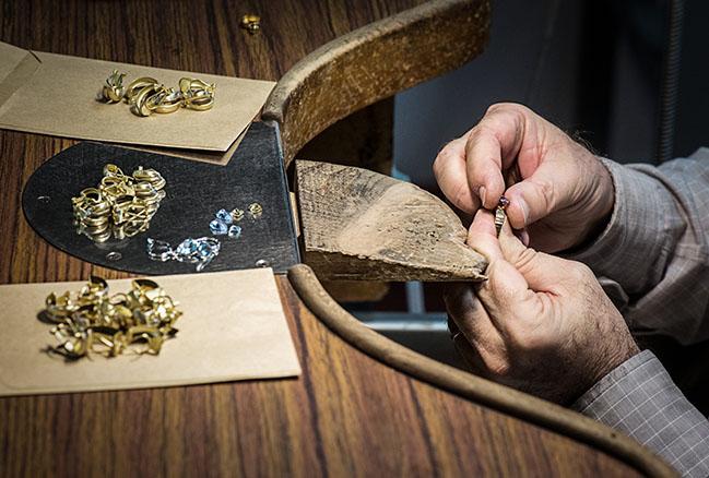 Fabricante de joyería Cordoba, joyería cordobesa