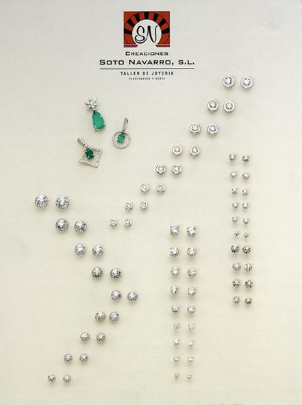 Fabricante de joyería en Córdoba, taller de joyería, catálogo duplex 07