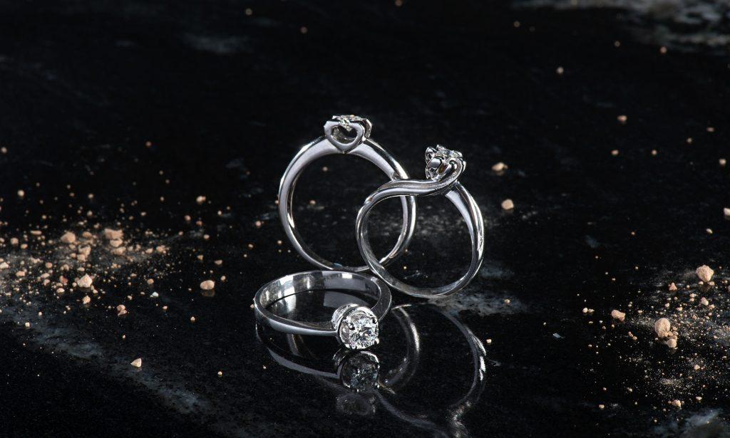 Las calves del anillo de compromiso SotoNavarro